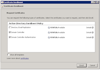 Active Directory Tag