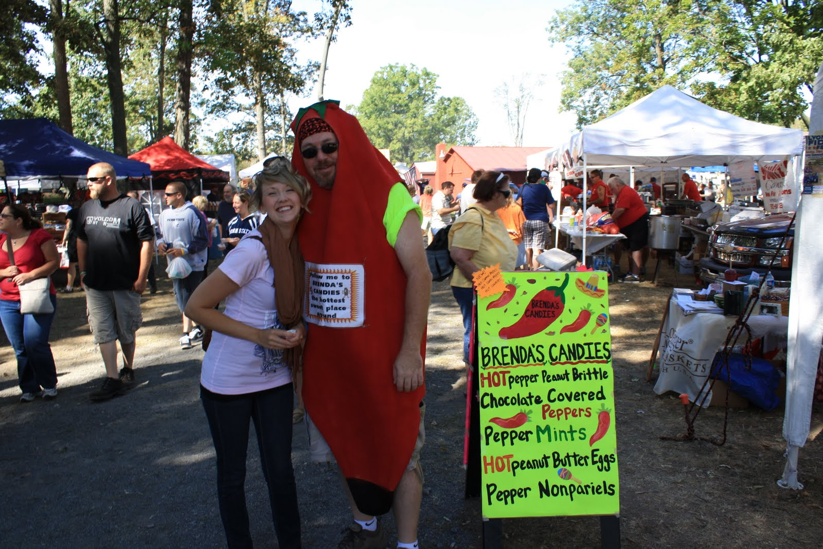 apples and cheese, please: bowers' 15th annual chile ...