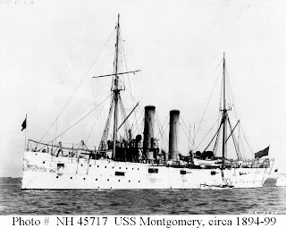 Warship American Protected Cruiser Pictures 1880 1900