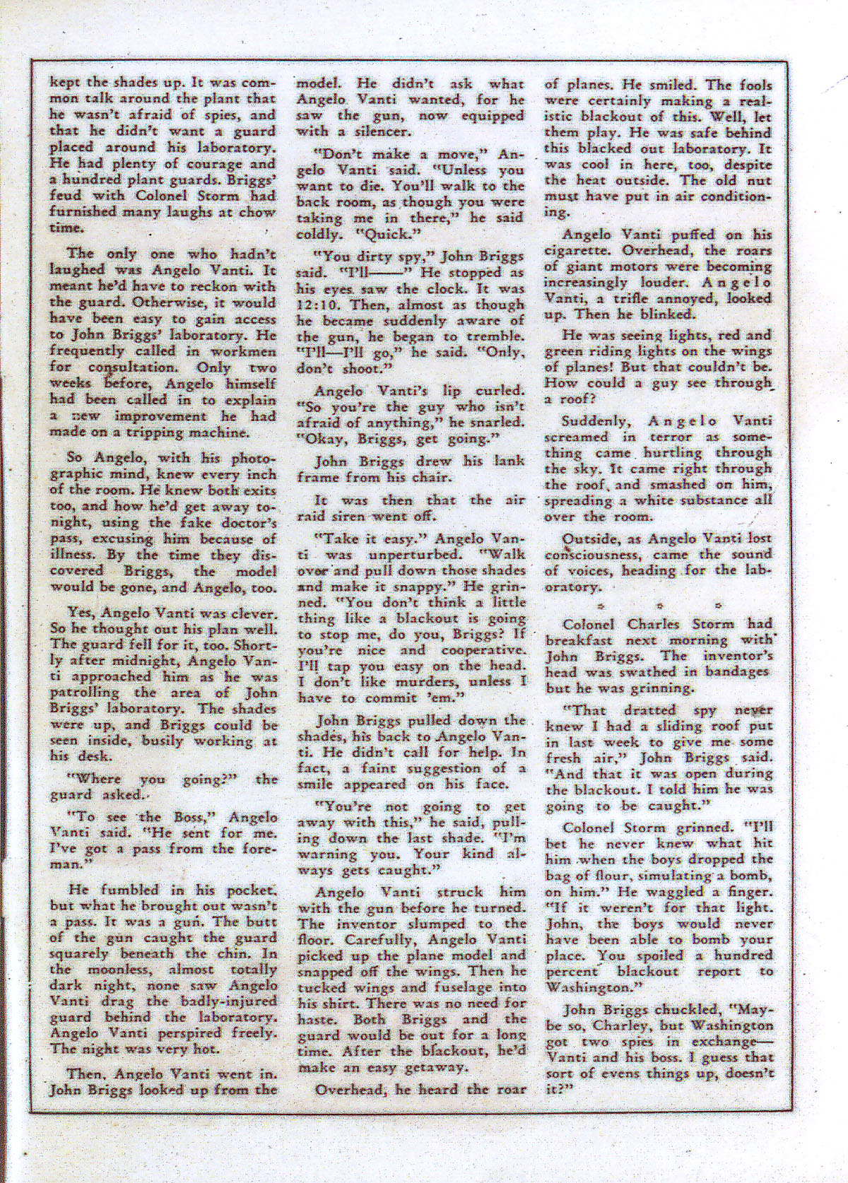 Read online Detective Comics (1937) comic -  Issue #98 - 51
