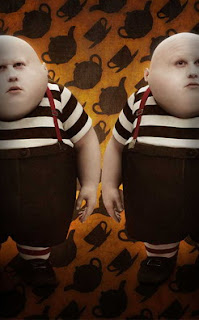 Tweedledee y tweedledee latino dating