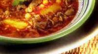 Recette Pâtes Tunisiennes à l'artichaut - Hlalem