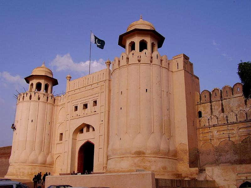 Photos of Lahore