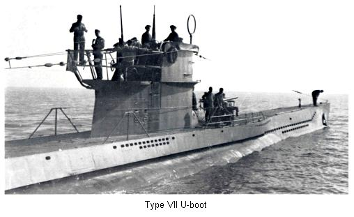 GERMAN U-BOATS AT WAR (Real Pictures) ~ sciences-howitsmade