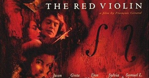 The Red Violin Hollywood Movie Online (1998) - Online ...