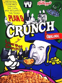 Love that Crunch!