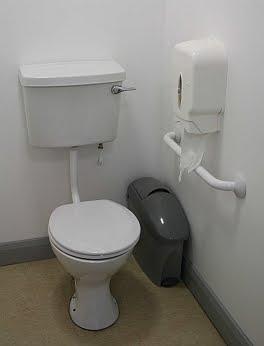 In Het Toilet.Ineke Schimmelpenningh Woningaanpassingen Voor Jong En Oud