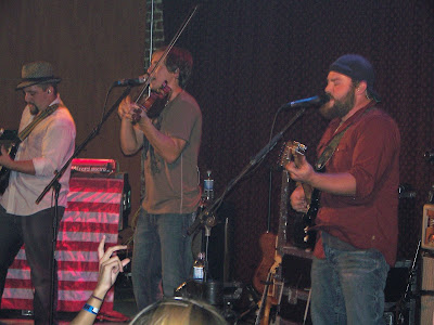 Zac Brown Band Review Sounds Like Nashville