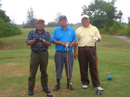 Pantai Lagenda Golf and Country Club