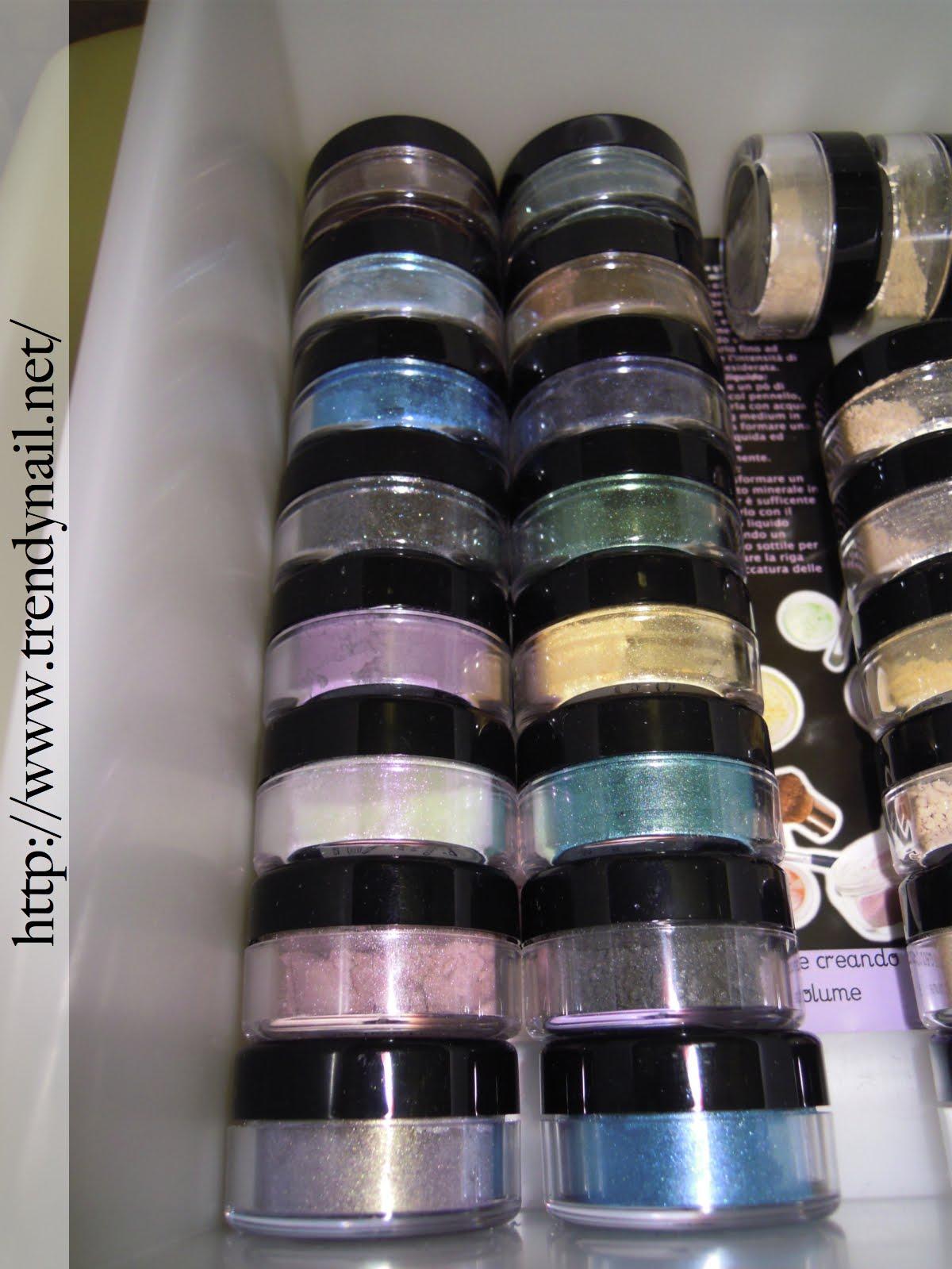 Zoom Neve Cosmetics: La Mia Collezione