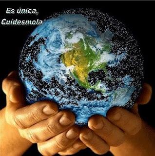 ecologia+medio ambiente+ planeta tierra