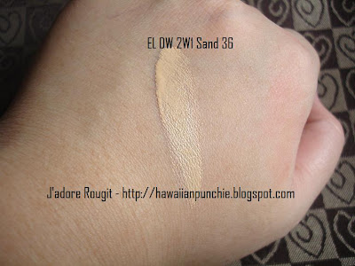 J Adore Rougit My Vanity Lair Product Review Estee