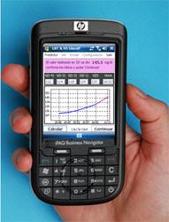 e19ee84d51333 Gracias a los avances experimentados en los dispositivos de medida continua  se pueden conseguir actualmente muestras de glucosa en tiempo real.