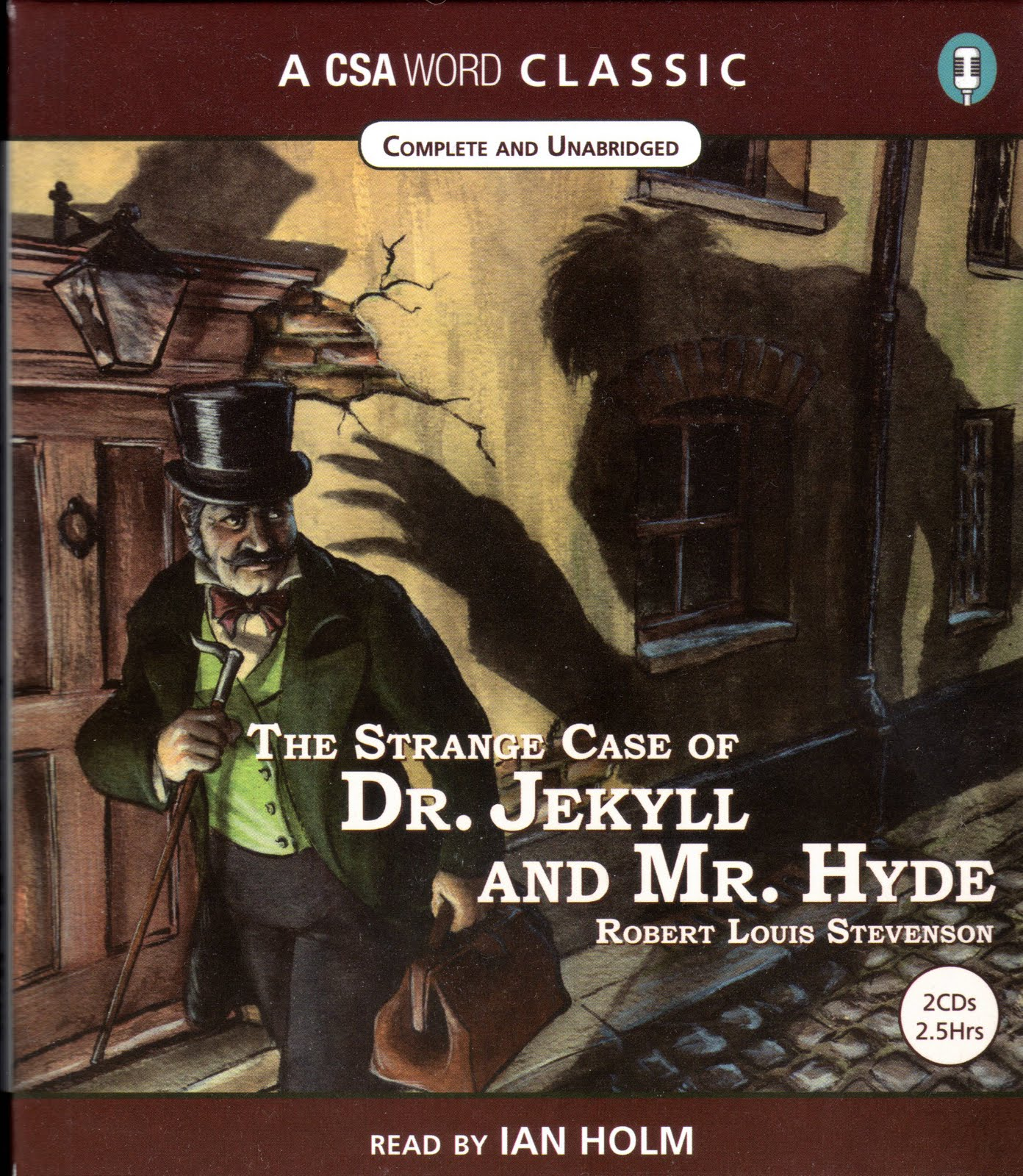 The strange case of dr jekyll and mr hyde coursework