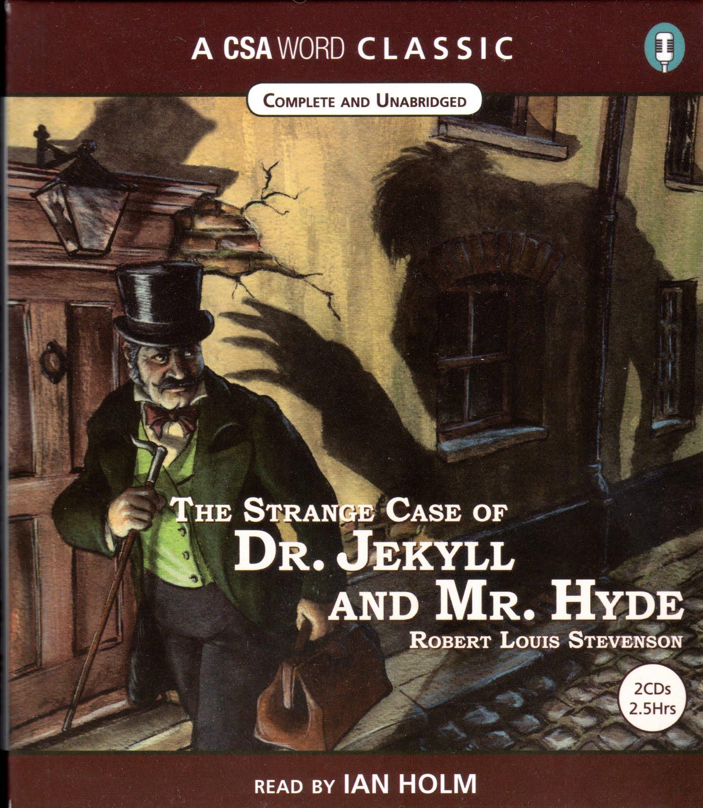 Frankenstein Dr Jekyll Mr Hyde Essay Typer