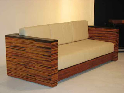 Contemporary African Home: What is African Furniture?