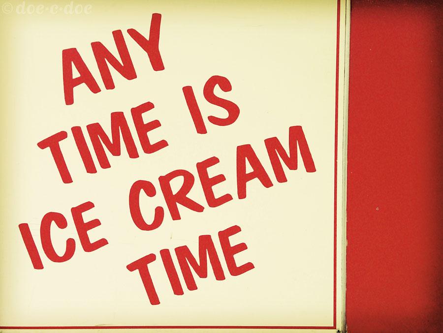 Quote On Ice Cream: Doe-c-doe: Farmers Market & Shine Gallery
