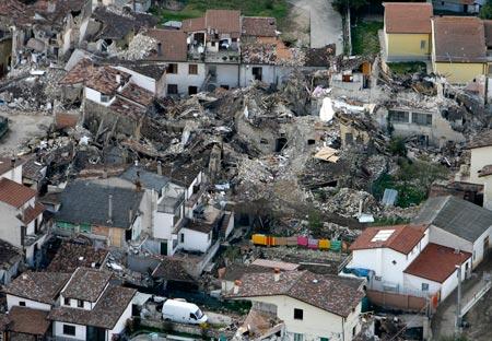 Haití, un país del mundo consagrado al demonio.