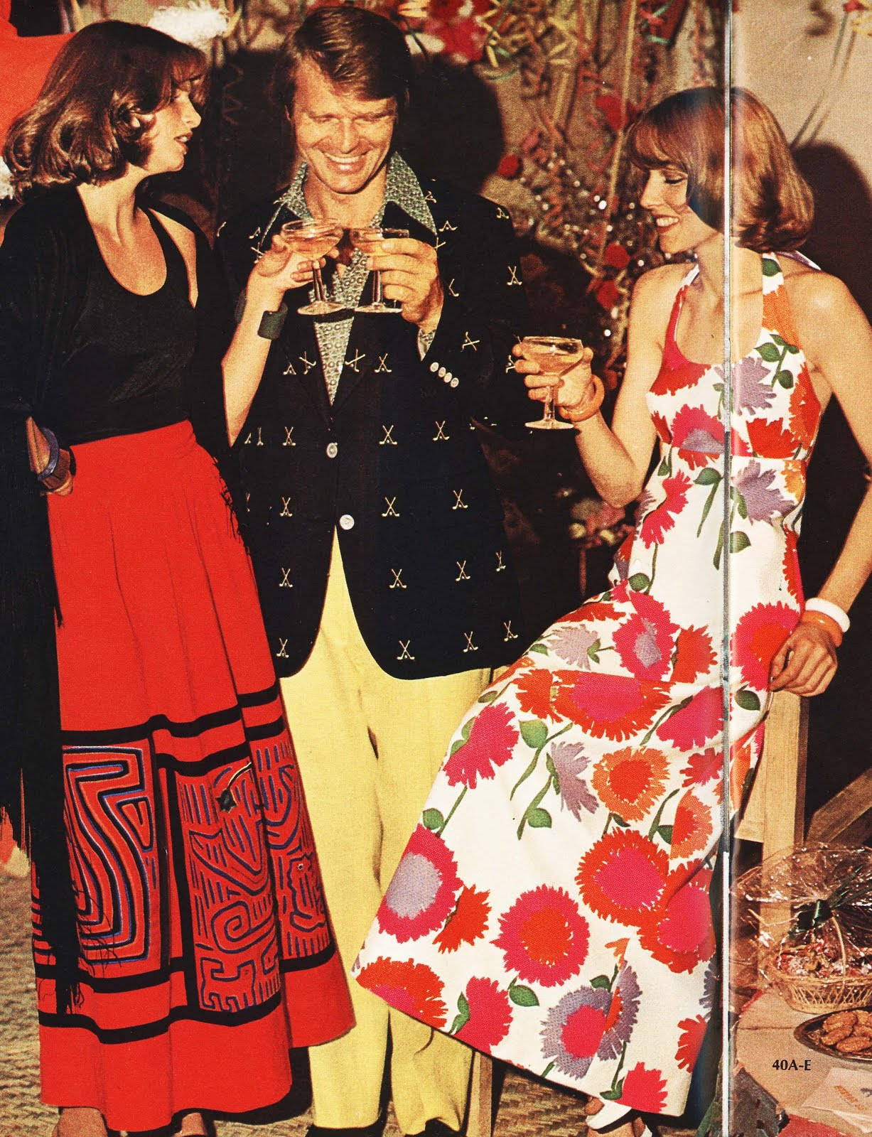 Neimanmarcus Christmas.The Trad A 1972 Christmas From Neiman Marcus