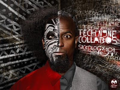 Streets On Beats: Tech N9ne - Sickology 101