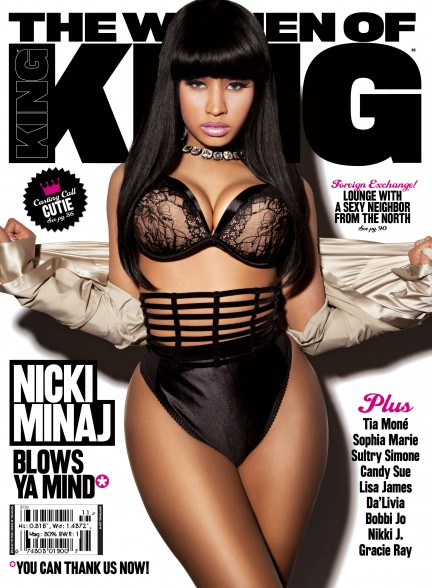 Niki Monaj Nude On Gag Report Video Nicki Minaj On Sleeping Naked Yo Pxssy Must Be Really Dry