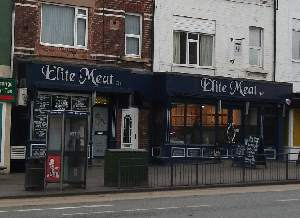 eleite meat butchers harrogate
