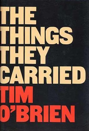Tim O'Brien (author)