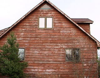 Log And Wood Siding Care Exterior Wood Care