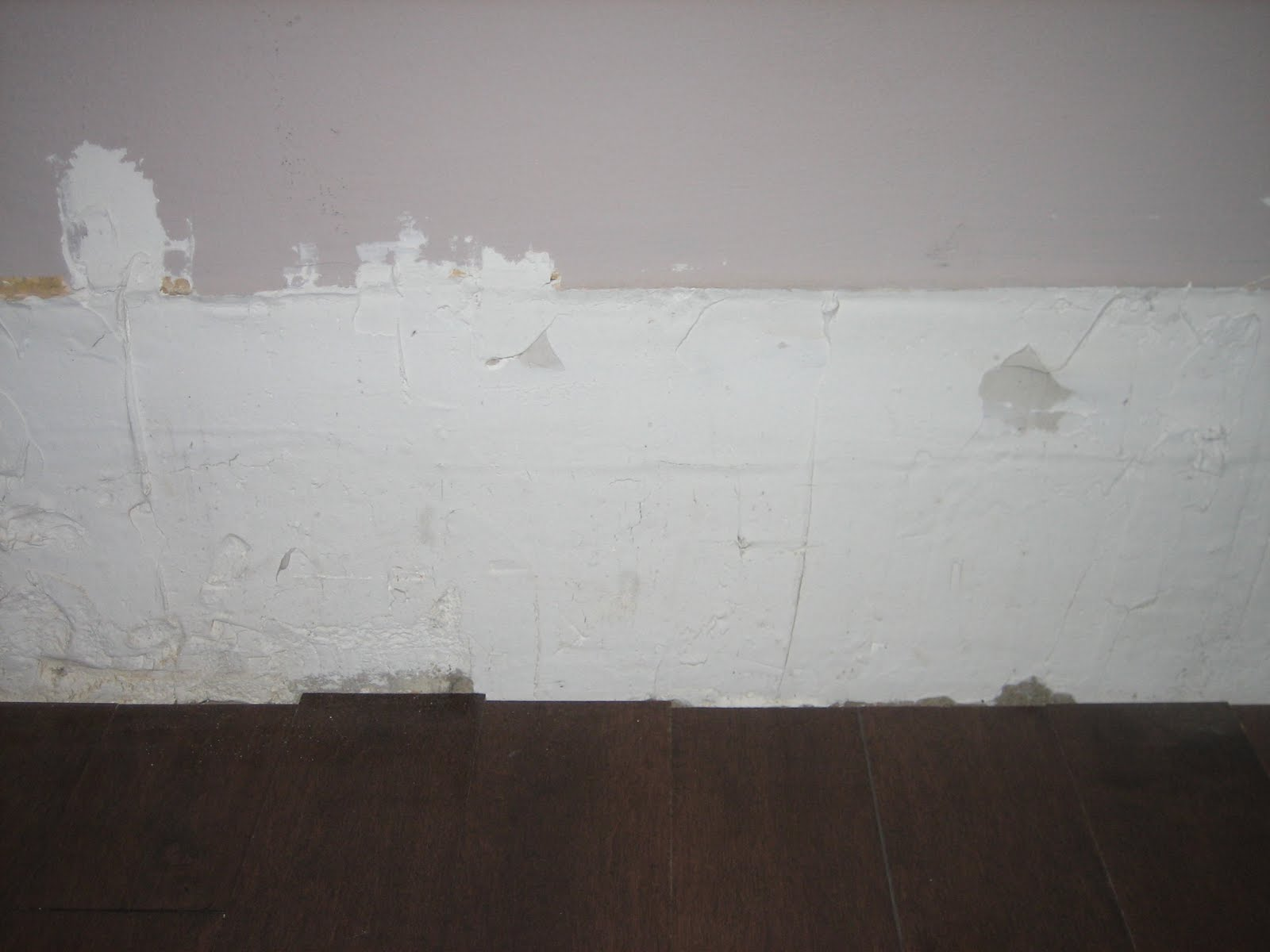 Dikke Plinten High Park Haven Baseboards