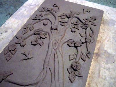 Lapella Art Tree Of Life