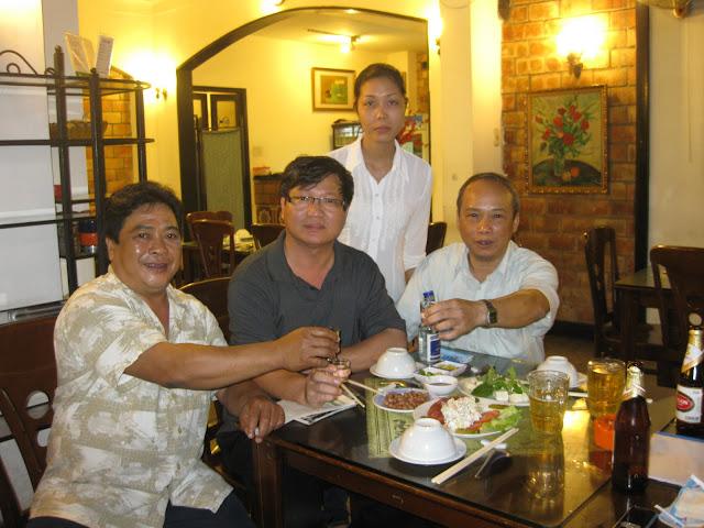 Ảnh của Lê Tuấn và Huy Thanh chụp 11/2010
