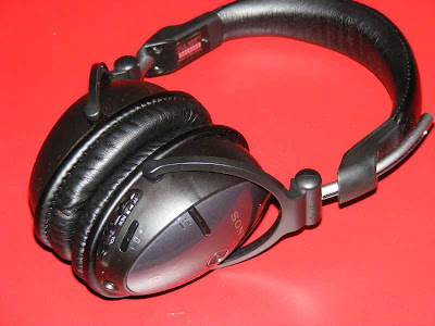 4th Dimension Thinking: Headphones Compared. My Top 10 list.