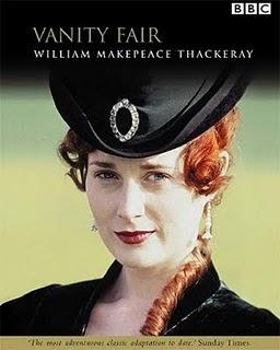 Resultado de imagen para vanity fair covers book william thackeray