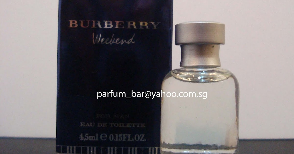 Weekendm BarBurberry's Weekendm Parfum Parfum Parfum Weekendm BarBurberry's BarBurberry's 5qAjL43R
