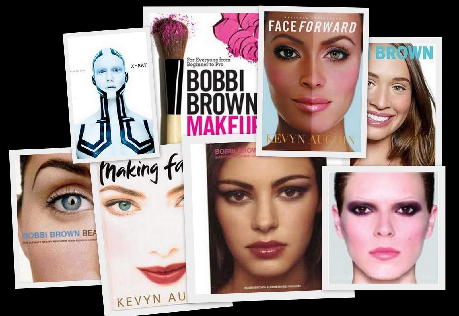 Bobbi Brown Ebook