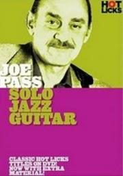 George benson the art of jazz guitar pdf