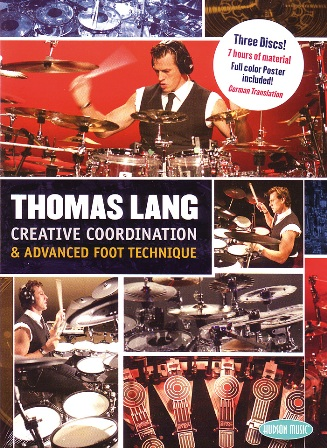 LANG CREATIVE PDF COORDINATION THOMAS