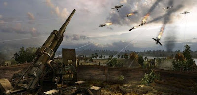 order of war, pc, video, game, flight,images, screen shots, poster