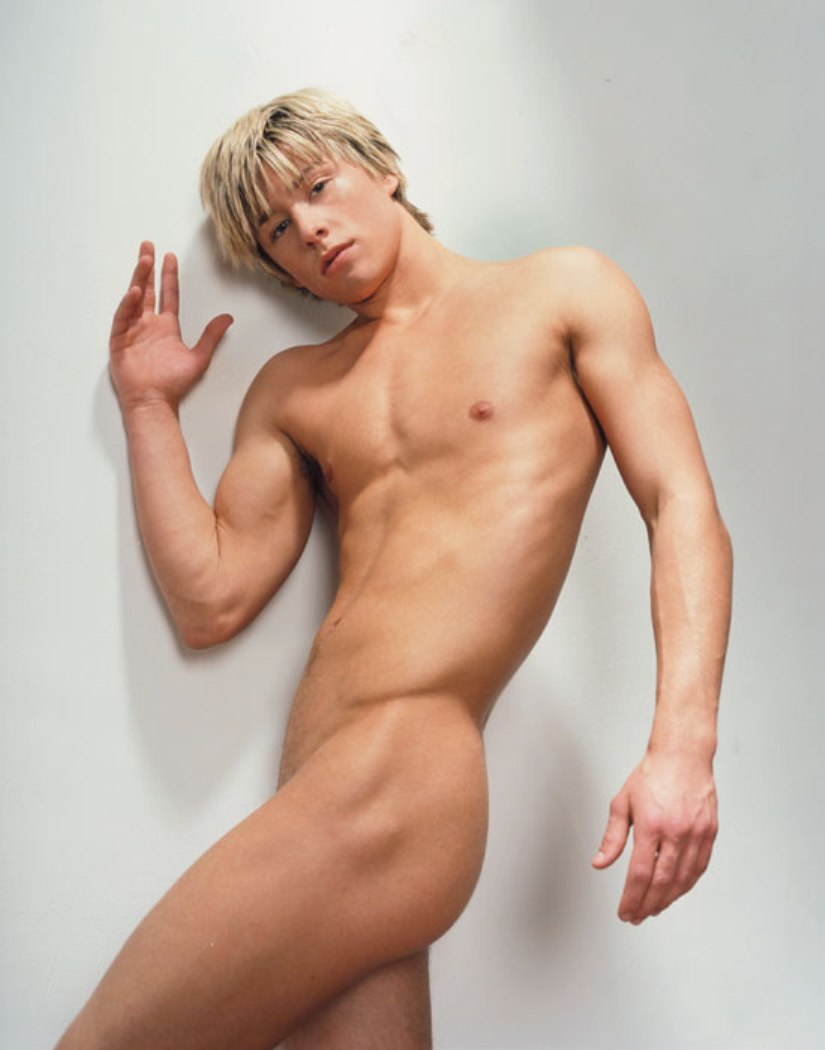 Logically Correctly! Mitch hewer naked shall