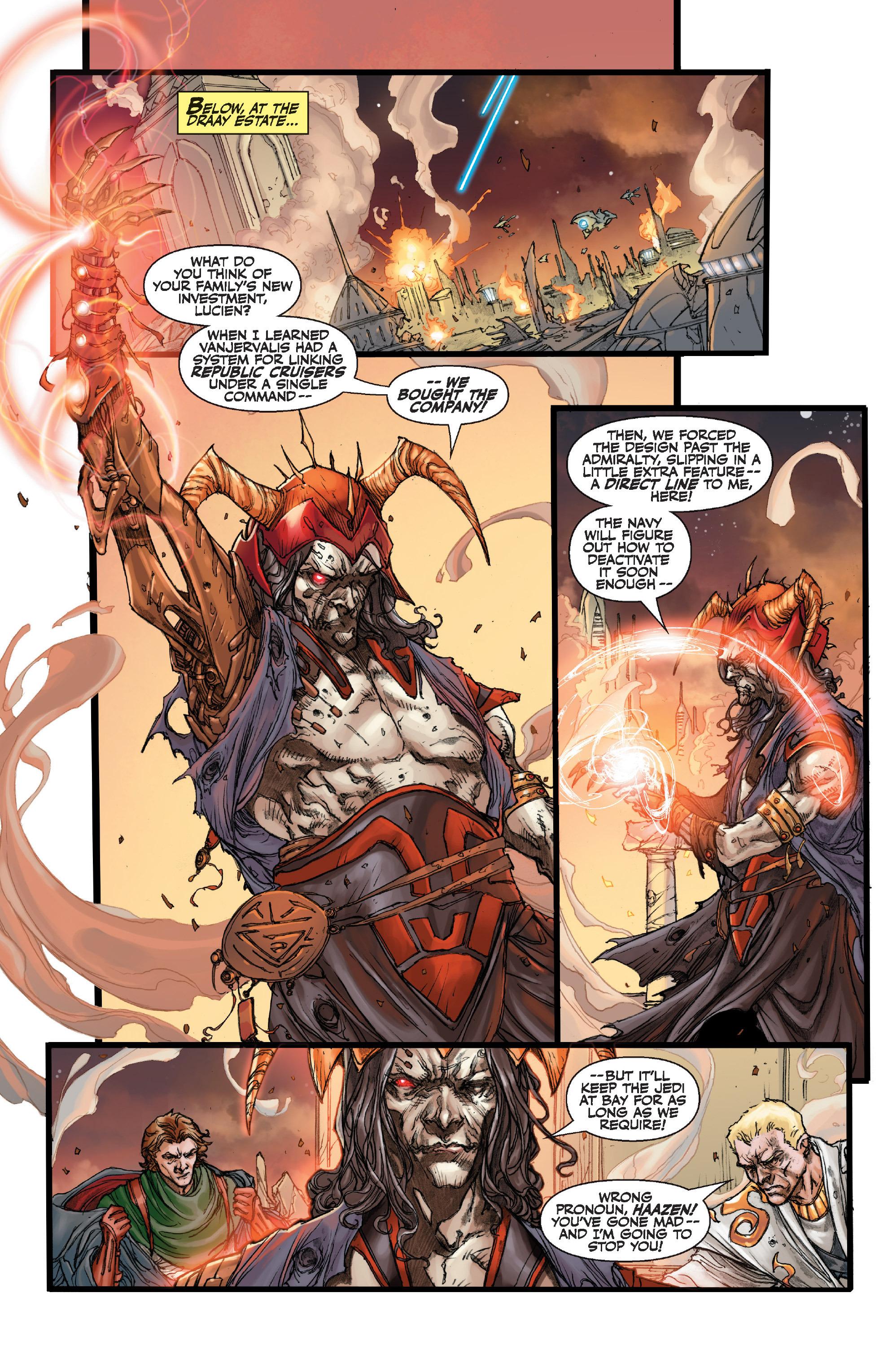 Read online Star Wars Omnibus comic -  Issue # Vol. 32 - 351