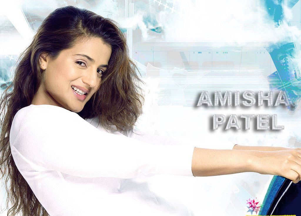 Amisha Patel Hot Pics  Bollywood Wallpapers  Hollywood -7029