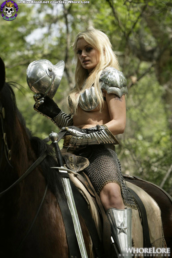 CROM!: You Cant Be a Barbarian Without Some Barbarian Babes