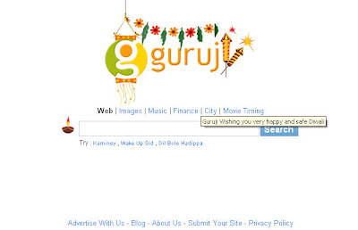 Guruji Search