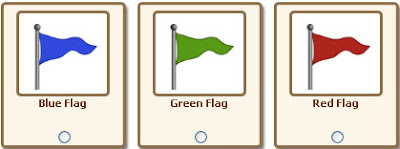 Flags ; Farm Ville