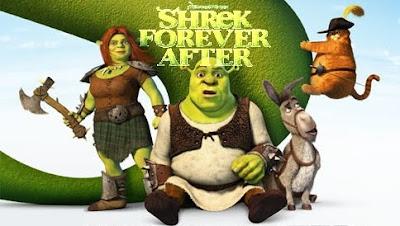 Trailer of Shrek Forever After