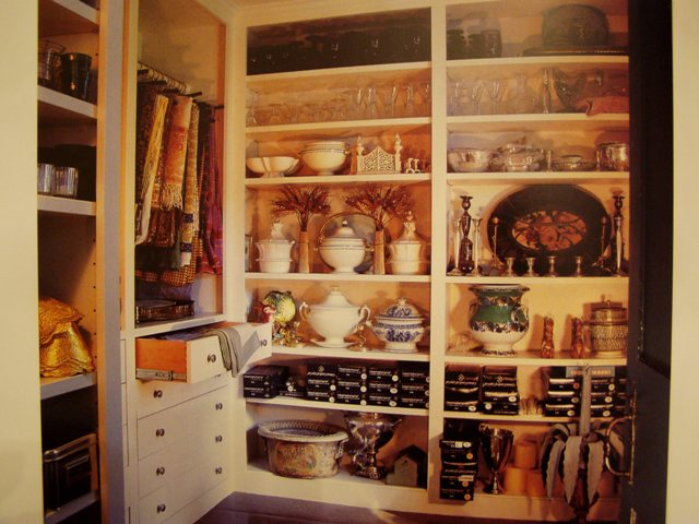 China Storage Wishing For A Butler S Pantry