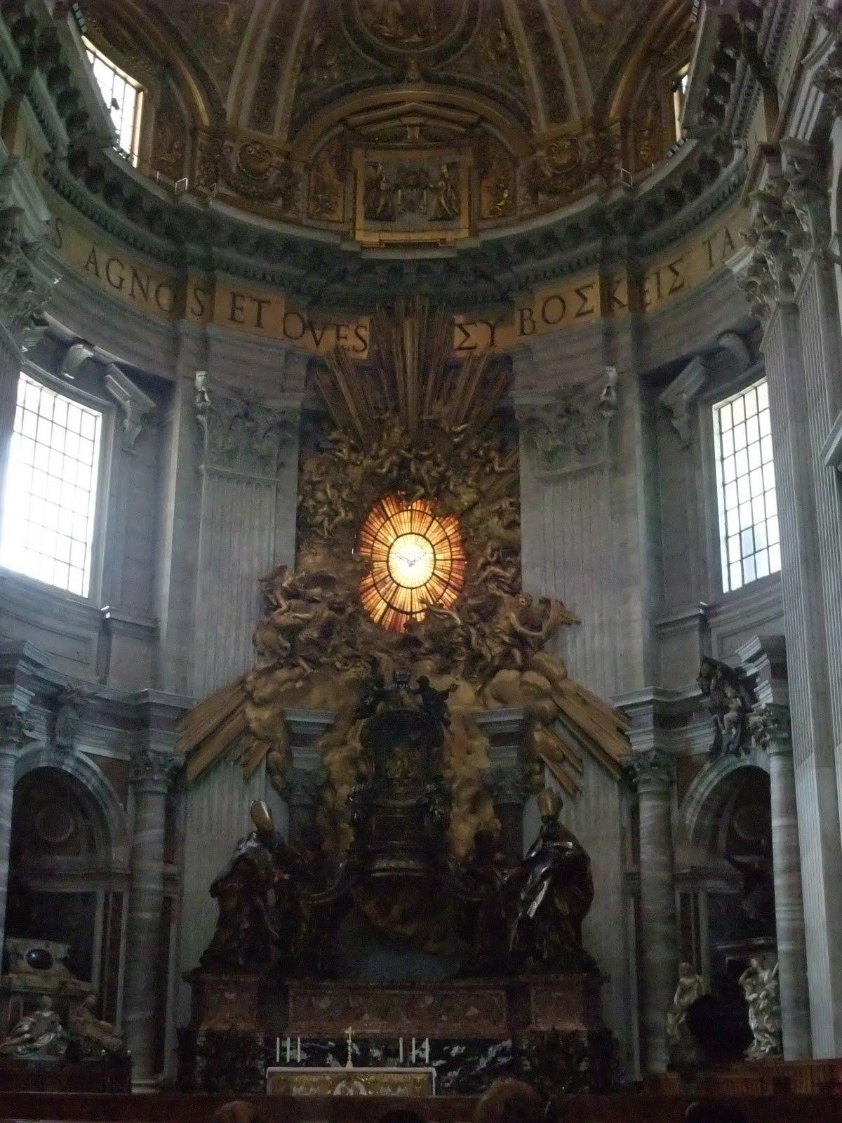 Hello Sweden!: Vatican City And Rome