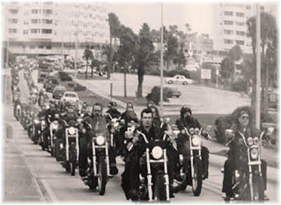 Black Diamond Riders Motorcycle Club 121
