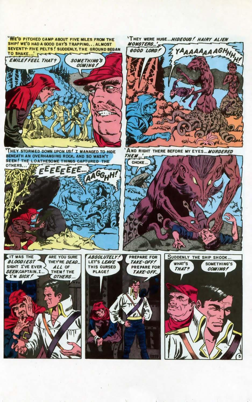 Read online Shock SuspenStories comic -  Issue #5 - 21