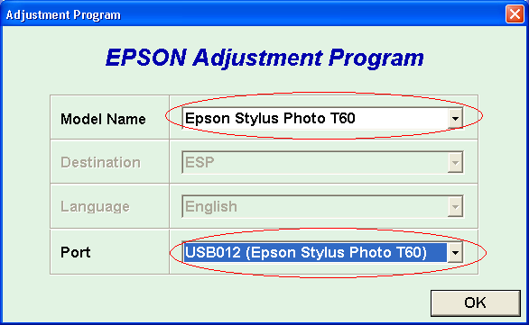 Share Your Knowledge: Working T50 and T60 Adjustment